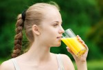 Những lợi ích tuyệt vời của nước cam