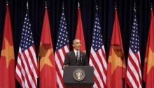 Tổng thống Obama sẽ gặp 700 bạn trẻ vào ngày mai