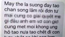 """""""Kỳ án"""" ở Hải Dương: Bị cáo kêu oan tự tử"""