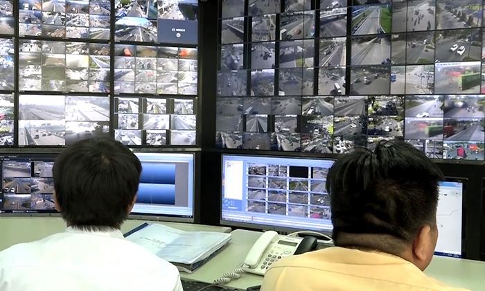 TP HCM dùng camera nhận diện gương mặt để giữ an ninh trật tự
