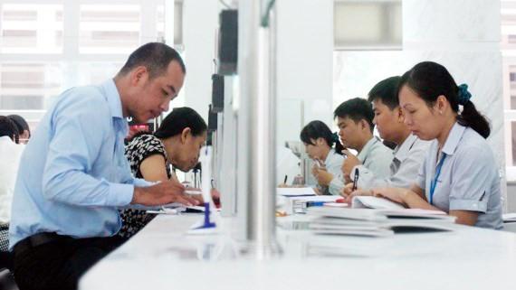 7 viec can bo cong chuc khong duoc lam