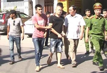 TP Huế: Tiếp tục triệt phá băng nhóm côn đồ manh động
