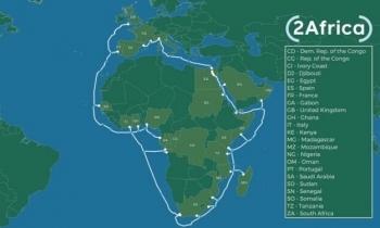 Facebook xây cáp quang biển dài nhất thế giới