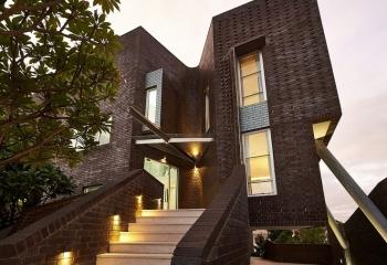 Khám phá ngôi nhà sử dụng năng lượng địa nhiệt