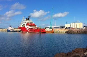 Australia xét lại hợp đồng cho Trung Quốc thuê cảng 99 năm
