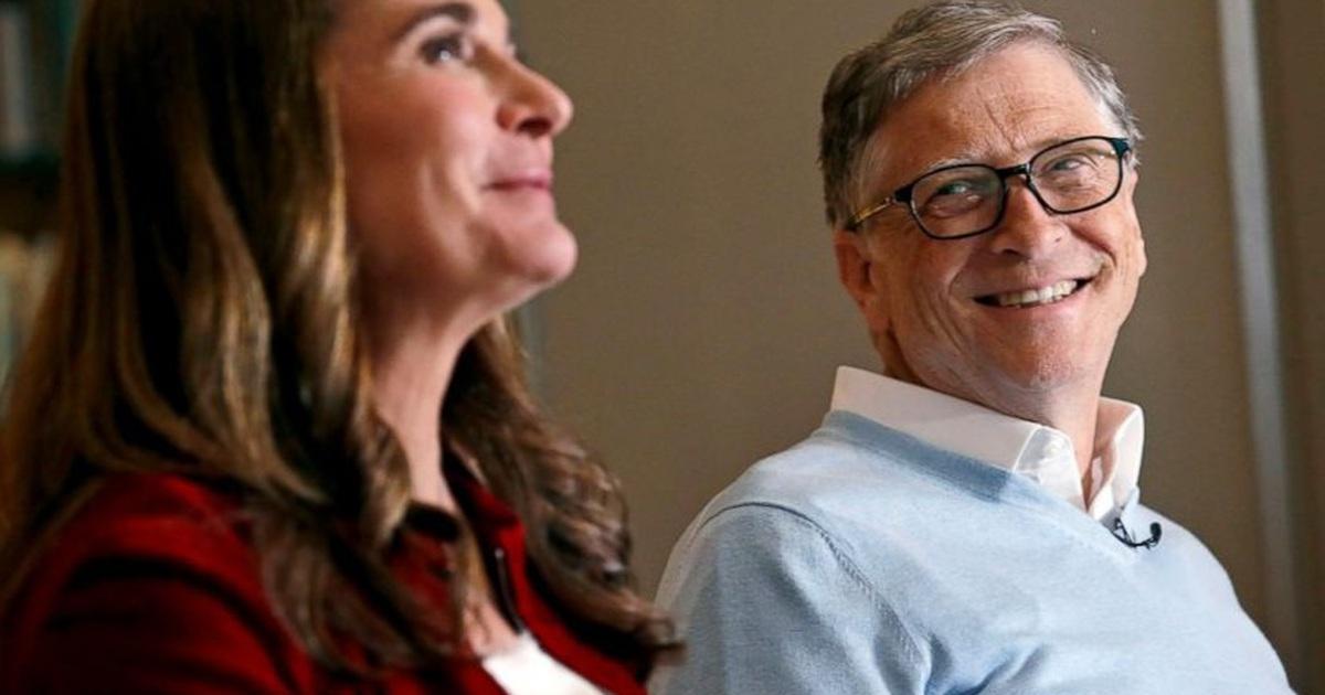 Động thái đầu tiên của Bill Gates với vợ sau thông báo ly hôn