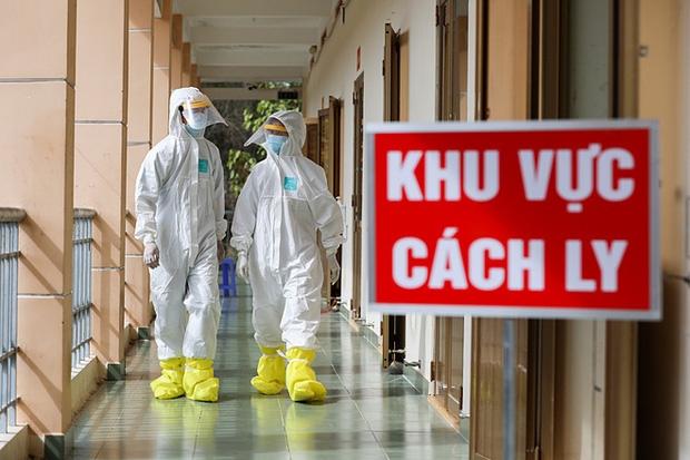 Phú Thọ ghi nhận 1 ca dương tính với SARS-CoV-2