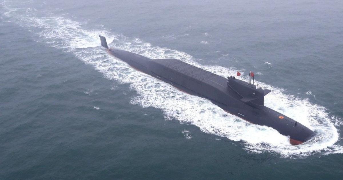 """Mỹ - Nhật có thể """"bắt bài"""" điểm yếu của tàu ngầm Trung Quốc"""