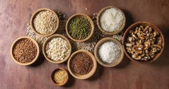 Tại sao các loại hạt và ngũ cốc dù bảo quản tốt vẫn bị hỏng?