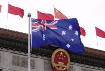 Australia nói gì sau khi Trung Quốc đình chỉ vô thời hạn cơ chế đối thoại kinh tế?
