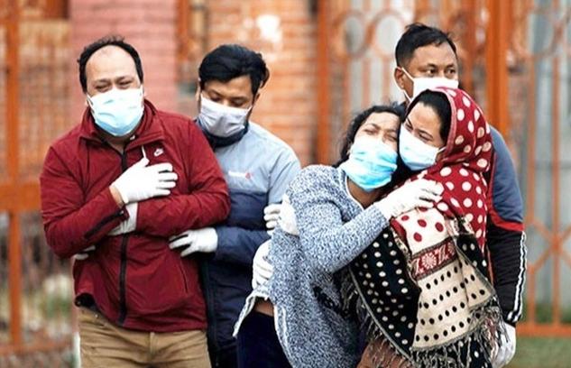 Nhiều nước căng mình ngăn thảm kịch như Ấn Độ
