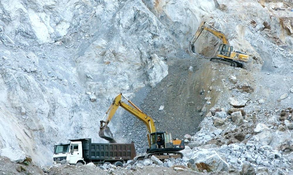 Lạng Sơn phê duyệt khu vực cấm và tạm thời cấm hoạt động khoáng sản