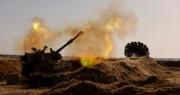 Gaza chìm trong khói lửa, Israel mở rộng chiến dịch quân sự trên bộ