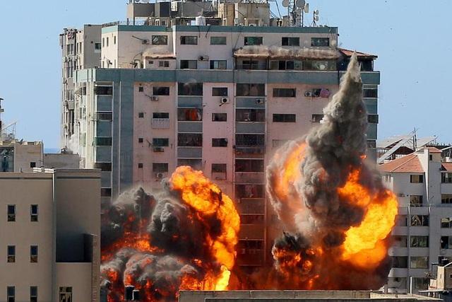 Hamas ngừng bắn chớp nhoáng, Israel cảnh báo những ngày khốc liệt sắp tới - 1