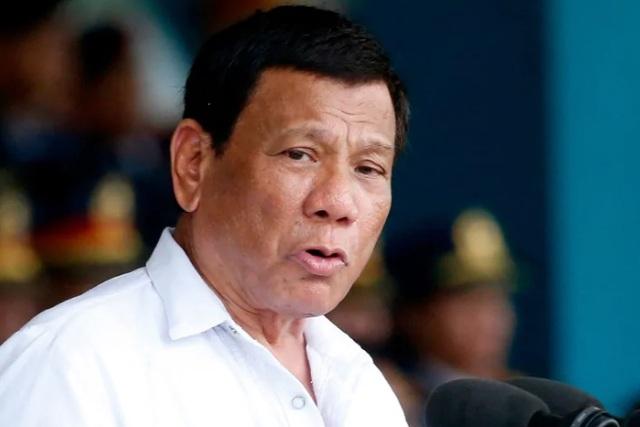 Tổng thống Philippines bất ngờ cấm nội các bàn công khai về Biển Đông - 1