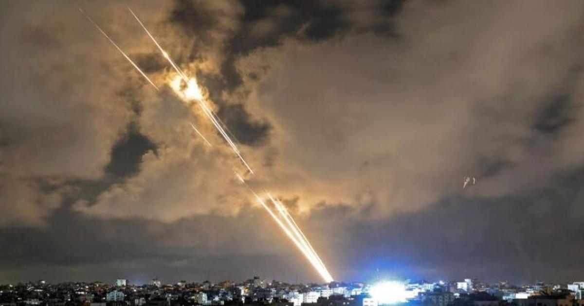 Israel và Hamas ngừng bắn sau 11 ngày chiến sự rung chuyển Trung Đông