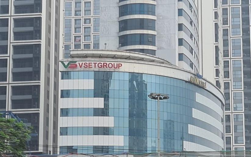 VsetGroup phát hành trái phiếu sai quy định, có dấu hiệu vi phạm pháp luật