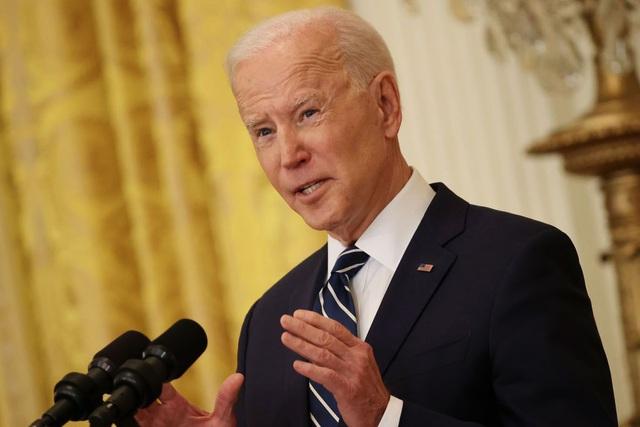 Ông Biden lệnh cho tình báo Mỹ tìm ra nguồn gốc Covid-19 trong 90 ngày - 1