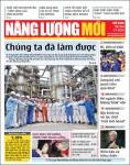 Đón đọc Báo Năng lượng Mới số 335, phát hành thứ Ba ngày 1/7/2014
