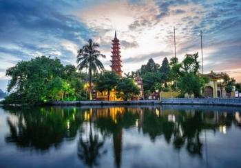 Hà Nội lọt tốp điểm đến hấp dẫn nhất châu Á