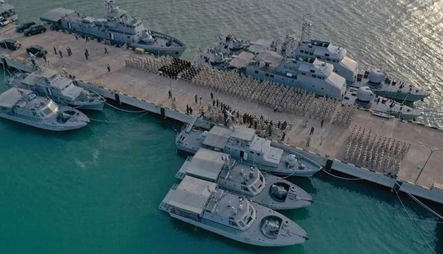 Vì sao Mỹ rất chú ý tới căn cứ hải quân tại Campuchia?