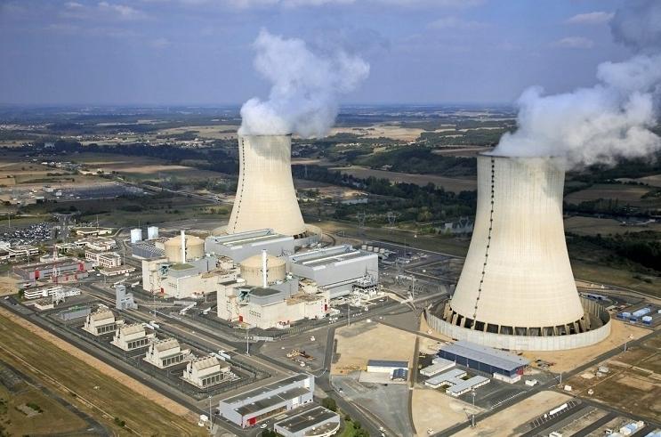 Buffett và Gates hợp tác xây dựng nhà máy hạt nhân