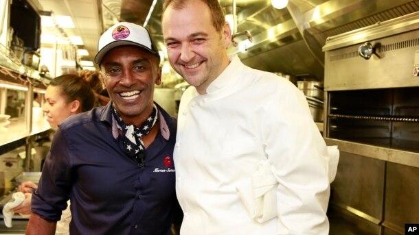 """Mỹ: Nhà hàng """"nói không"""" với thịt trong thực đơn"""