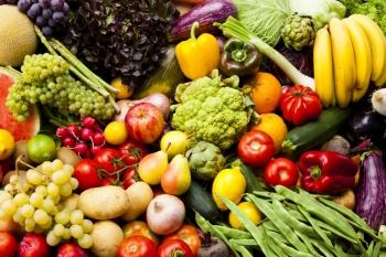 Nguyên tắc ăn uống giúp bạn sống khỏe mỗi ngày