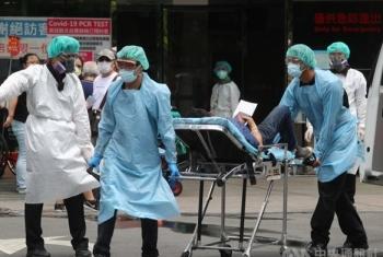 Vì sao tỷ lệ tử vong do Covid-19 ở Đài Loan cao bất thường?