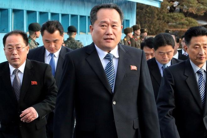 Triều Tiên thẳng thừng từ chối đàm phán với Mỹ - 1