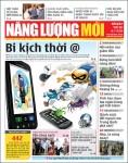 Đón đọc Báo Năng lượng Mới số 337, phát hành thứ Ba ngày 8/7/2014