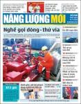 Đón đọc Báo Năng lượng Mới số 338, phát hành thứ Sáu ngày 11/7/2014