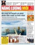 Đón đọc Báo Năng lượng Mới số 339, phát hành thứ Ba ngày 15/7/2014