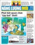 Đón đọc Báo Năng lượng Mới số 340, phát hành thứ Sáu ngày 18/7/2014