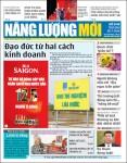 Đón đọc Báo Năng lượng Mới số 342, phát hành thứ Sáu ngày 25/7/2014