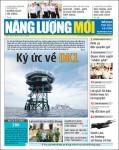 Đón đọc Báo Năng lượng Mới số 344, phát hành thứ Sáu ngày 1/8/2014