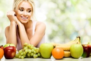 Ăn trái cây như thế nào để không tăng cân?