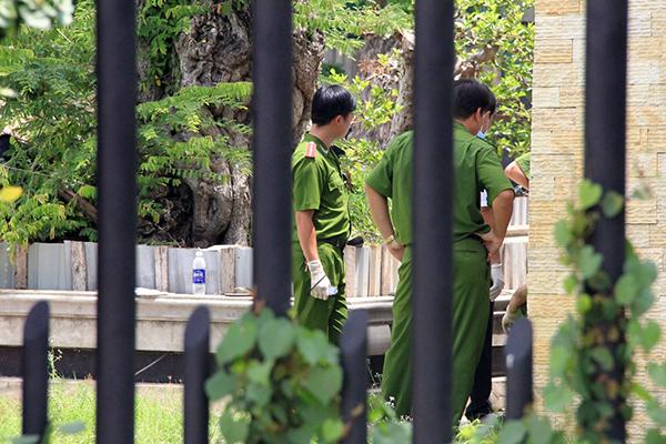 Xuất hiện nhiều nhân chứng trong vụ thảm án ở Bình Phước