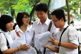 Tỉ lệ tốt nghiệp THPT năm 2015 của cả nước đạt 91,58%