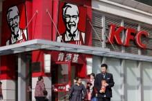 Hậu phán quyết, Trung Quốc tẩy chay KFC, Pizza Hut