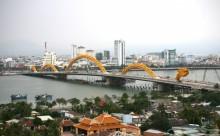 Du lịch Đà Nẵng không thể thua trên sân nhà