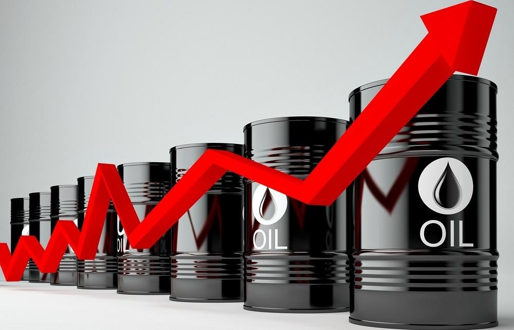 Giá dầu thế giới 16/2: Chốt tuần tăng mạnh, dầu brent lên mức 66 USD/thùng