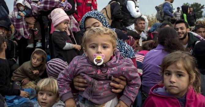 Tình hình Syria hiện giờ ra sao?
