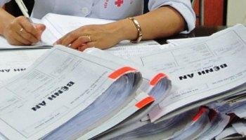 Nghi ngờ gian lận, BHXH không thanh toán BHYT cho nhiều bệnh viện