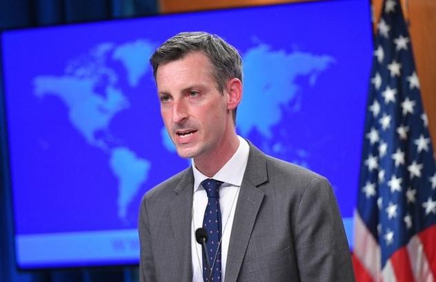 Phản ứng của Mỹ sau khi Triều Tiên thẳng thừng từ chối đàm phán