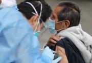Lộ trình tiêm vắc xin mũi 2 cho người dân TP HCM