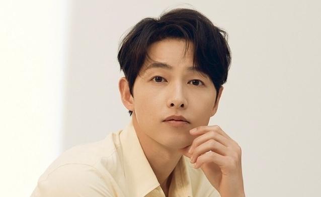 Song Joong Ki: Học cách không so sánh bản thân với người khác