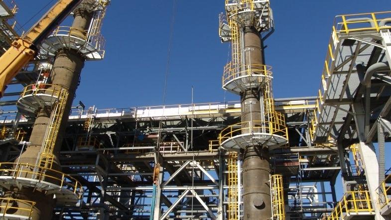 Pháp: Hợp tác khử carbon trong công nghiệp ở Normandy