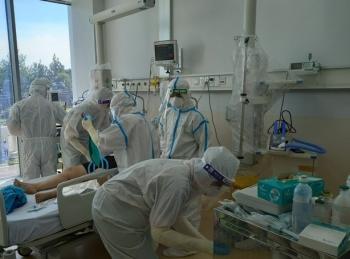 TP HCM: 106 bệnh nhân COVID-19 nặng hồi phục ngoạn mục