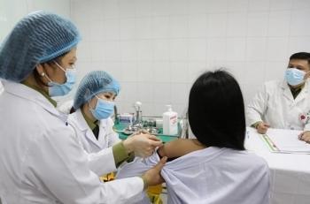 "Tiến độ thử nghiệm đợt cuối vaccine COVID-19 ""made in Vietnam"""